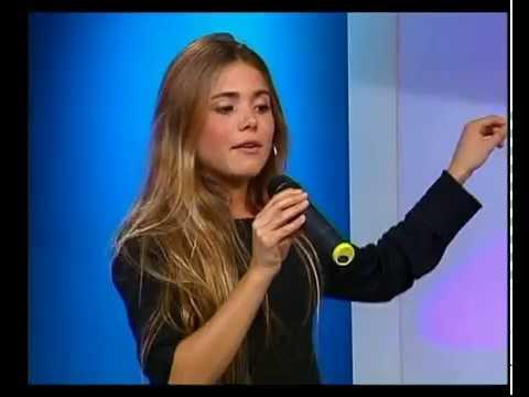 Toco Para Vos video Enganchados - Julio | Argentina 2016