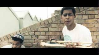 Thumbnail for Rizzle Kicks — Down With The Trumpets