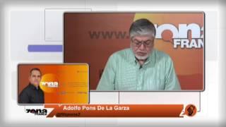 Adolfo Pons De La Garza
