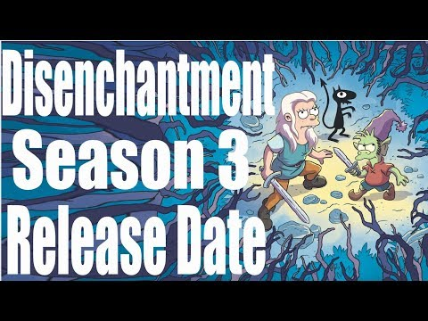 Will There be a Disenchantment Season 3? || Disenchantment Season 2 Review and Analysis ||