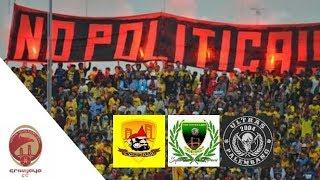 Download Video Kisah Suporter Sriwijaya || Hidup Dengan 3 Suporter yang Berbeda MP3 3GP MP4
