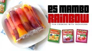 Video ES MAMBO RAINBOW NUTRISARI * ICE JELLY RAINBOW MP3, 3GP, MP4, WEBM, AVI, FLV September 2018