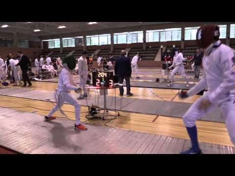 Esgrima Torneo Nacional Ranking M17 (7)