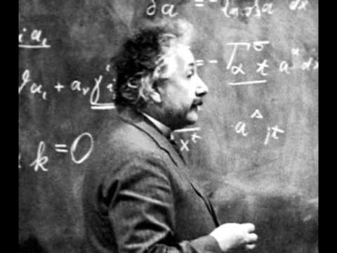 Albert Einstein Een korte biografie