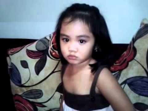 Mara Clara re-enactment-the new Clara