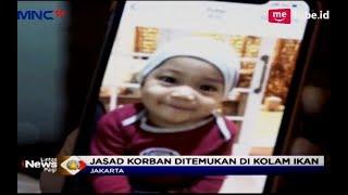 Download Video Cucu Wiranto Meninggal Dunia Usai Tercebur ke Kolam Ikan Rumahnya - LIP 16/11 MP3 3GP MP4