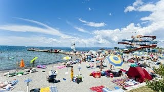 Izola Slovenia  city photos gallery : Izola Beach - Beaches in Izola , Slovenia