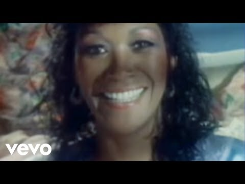 Pointer Sisters – I'm So Excited