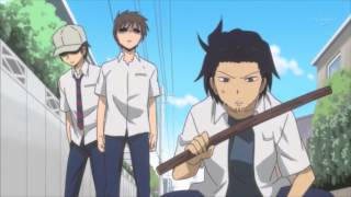 Nonton Daily Lives of High School Boys (AMV) - Gangnam Style Film Subtitle Indonesia Streaming Movie Download