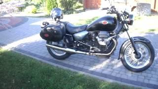 8. Moto Guzzi California 1100 Stone Touring 2001