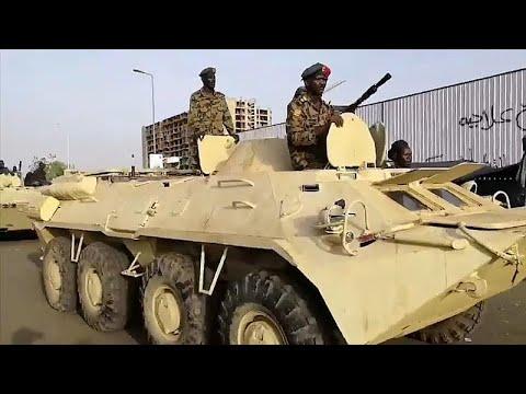 Sudan: Entmachteter Präsident Al-Baschir soll nicht ...