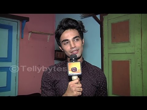 Karan Jotwani talks about playing Sayyam in Suhani