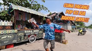 Video KEREN!!! BARTENDER LEWAT SAMA PEDAGANG POP ICE SATU INI! MP3, 3GP, MP4, WEBM, AVI, FLV April 2019