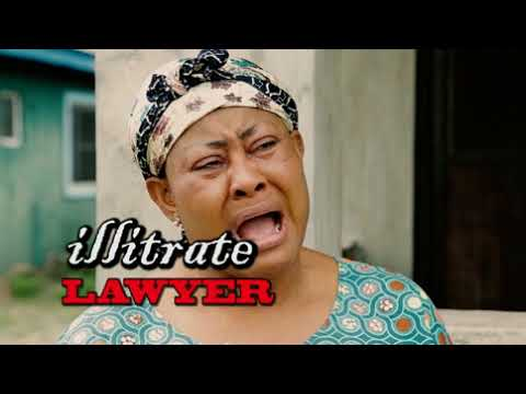 ILLITRATE LAWYER  - Watch Trailer
