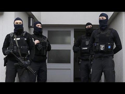 Έρευνες των αρχών σε τέμενος που είχε επισκεφθεί ο Ανίς Αμρί στο Βερολίνο