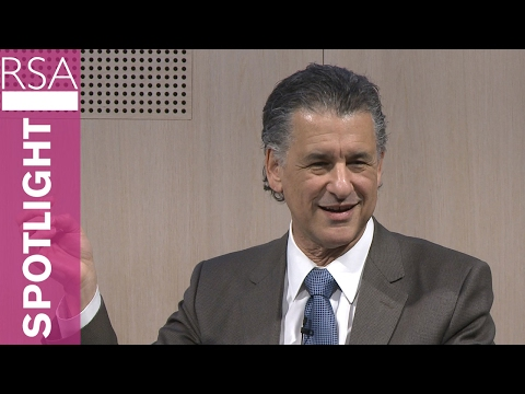 The Truth About Lies with Daniel Levitin