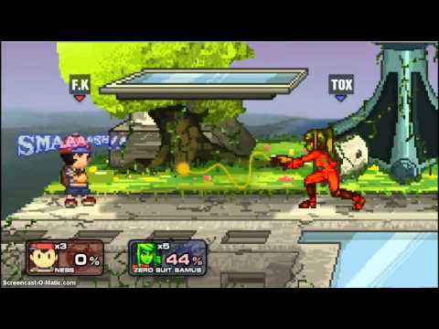 super smash flash 2 multiplayer