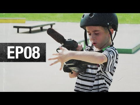 Back to Backs With Dax - EP8 - Camp Woodward Season 10