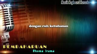 Rhoma Irama - Pembaharuan Karaoke Tanpa Vokal
