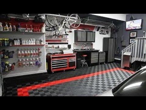 Garagen Ideen ᐅ garagen ordnungssysteme test besten garagen ordnungssysteme kaufen