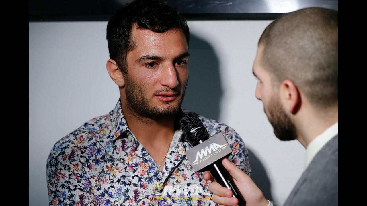 Following Win, Gegard Mousasi Accuses Lyoto Machida of Greasing, Taking Steroids