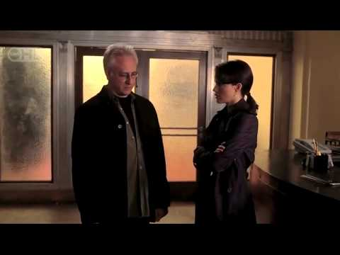 Threshold S01E04 HD - The Burning, Season 01 - Episode 04 Full Free