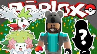 Shiny Only Battle Prank Vs Thinknoodles Roblox Pokemon Brick