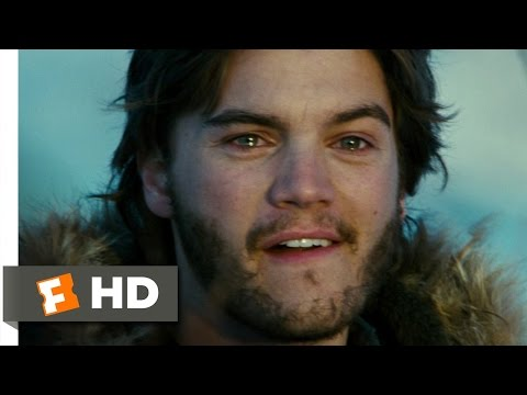 into the wild trailers and videos