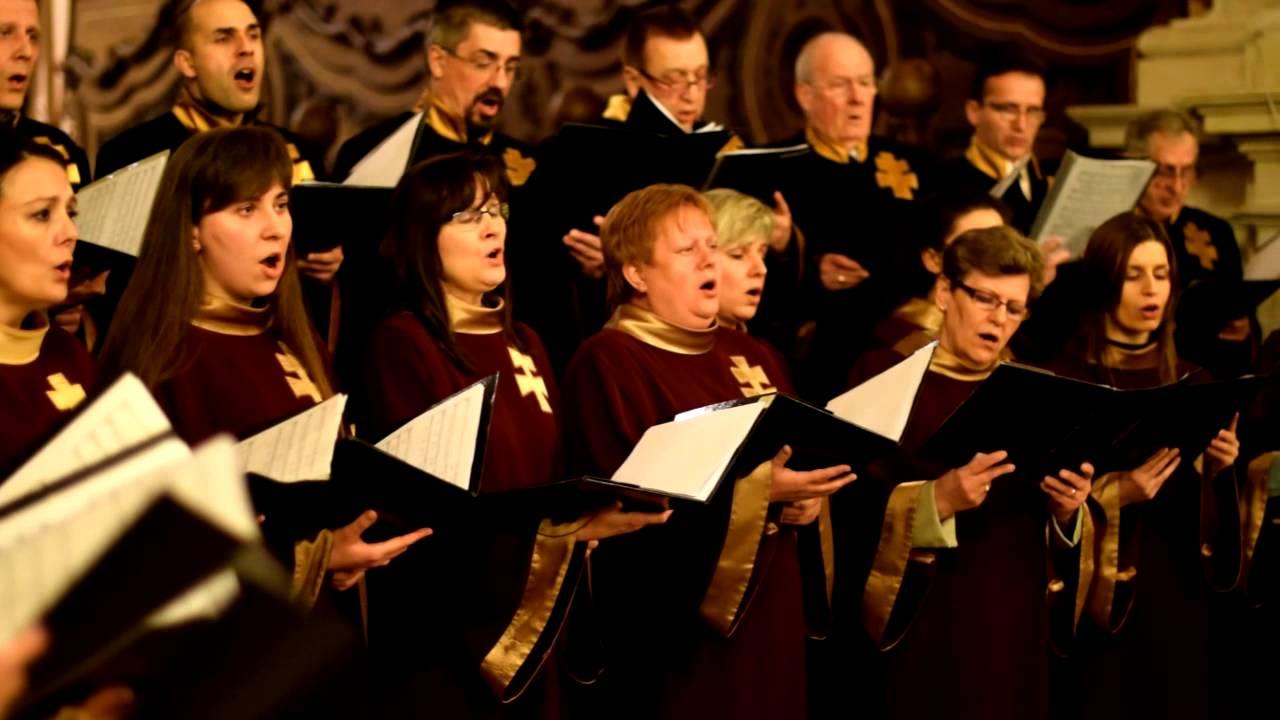 Relacja z koncertu kolęd w wykonaniu chóru parafialnego