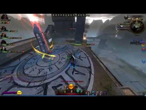Neverwinter – This Is Your Moment! (PvP Gameplay)