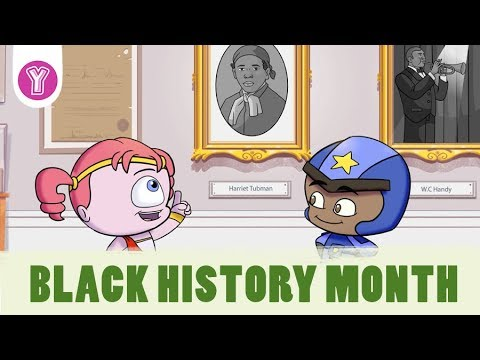 Celebrate Black History Month by helping children recognize contributions - SmartKids