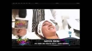 El Arte de la Belleza: Nova Skin en Enemigos Públicos TV