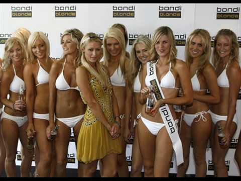 Dziwki blondynki