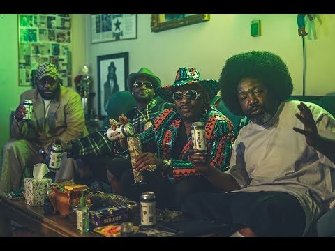 AFROMAN - Cold Fro-T-5  [Explicit] (Official Video)