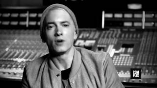 «‎Not Afraid: Shady Records Story»‎ by Eminem | Teaser | на русском языке