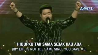 YESUS MULIA   Billy Simpson • Live at AOG