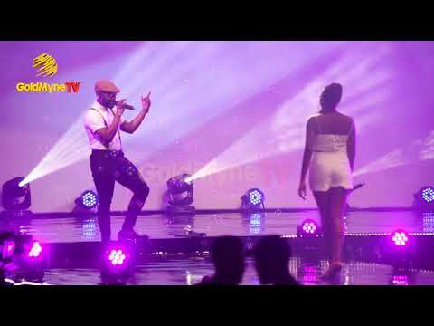 FALZ AND SIMI'S PERFORMANCE AT THE FALZ EXPERIENCE