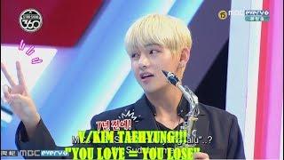 Video Don't fall in love with V (김태형 BTS) Challenge! MP3, 3GP, MP4, WEBM, AVI, FLV Maret 2019