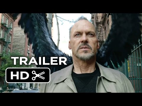 """إعلان فيلم """"Birdman"""" المرشح لأوسكار أفضل فيلم"""