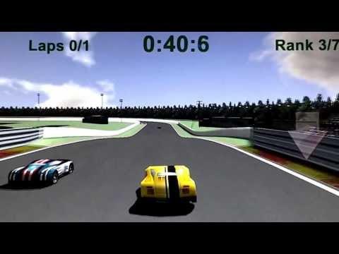 Video of eXpert Drift Racing