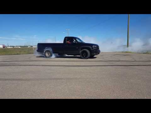 LLY Zf-6 Duramax Burnout 4th Gear
