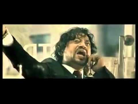 Knock Out - Hindi Movie - Trailer