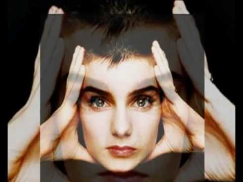 Sinéad O'Connor - Old Lady - How about I Be Me (And You Be You)? - 2012 -