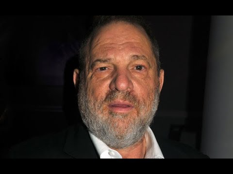 Harvey Weinstein Fired from the Weinstein Company - LIVE BREAKING NEWS COVERAGE