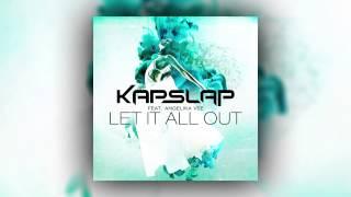 Thumbnail for Kap Slap ft. Angelika Vee — Let It All Out