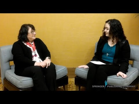 An interview with Dr. Joyce Knestrick, a must-watch for aspiring RN and FNP students!