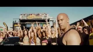 Nonton Wiz Khalifa & Iggy Azalea   Go Hard or Go Home Furious 7 Scene HD Film Subtitle Indonesia Streaming Movie Download