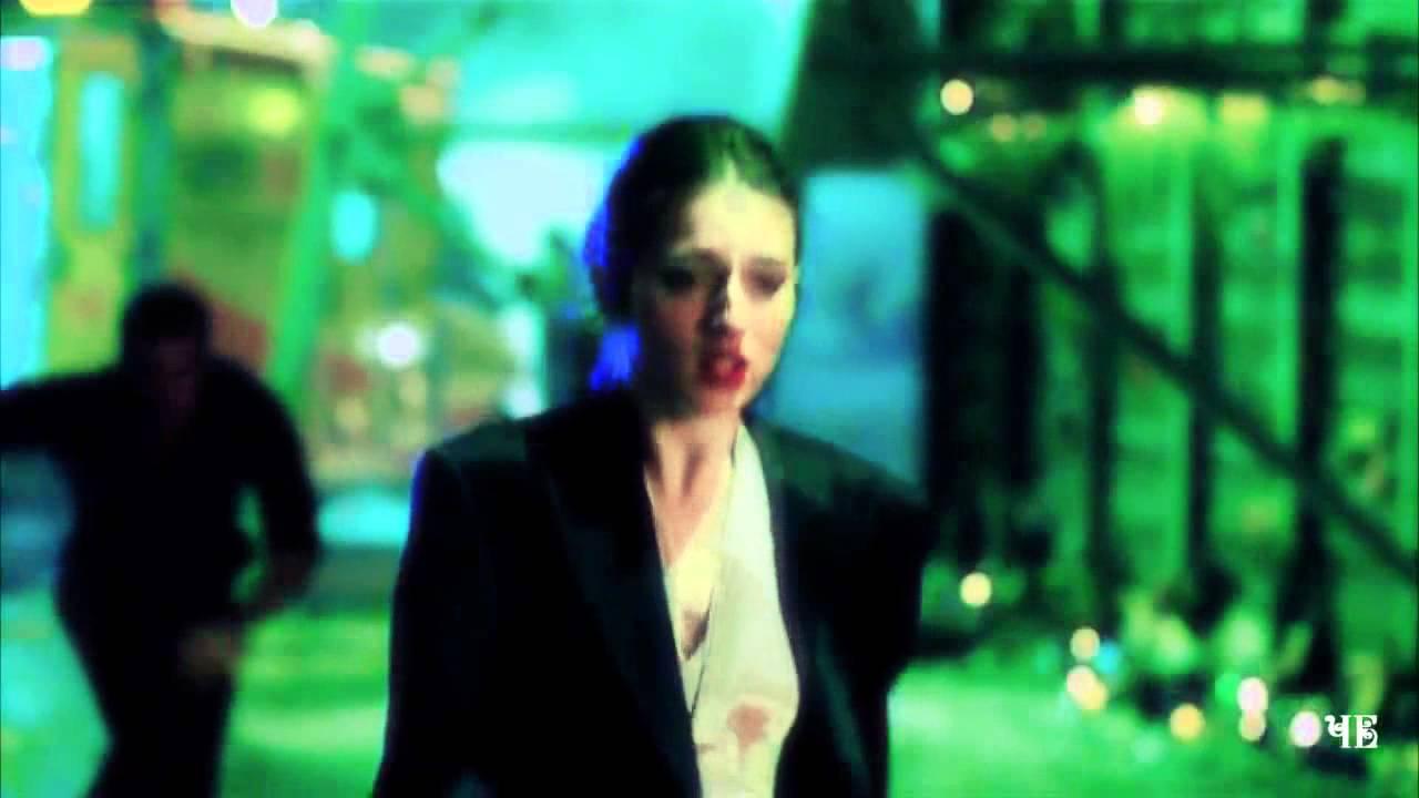 Музыкальное видео к фильму