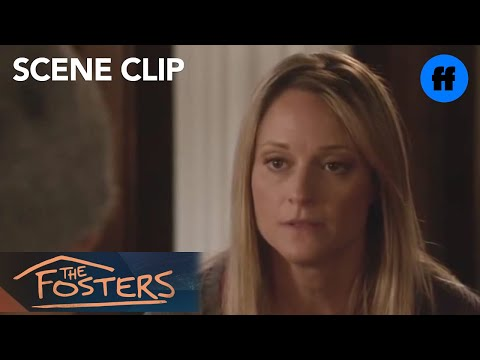 The Fosters 2.08 Clip 'Jesus & Hayley'