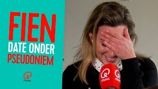 Fien krijgt Tinder tips // Mattie, Fien & Igmar